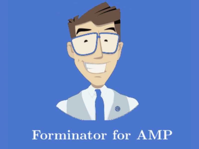 AMP – Forminator
