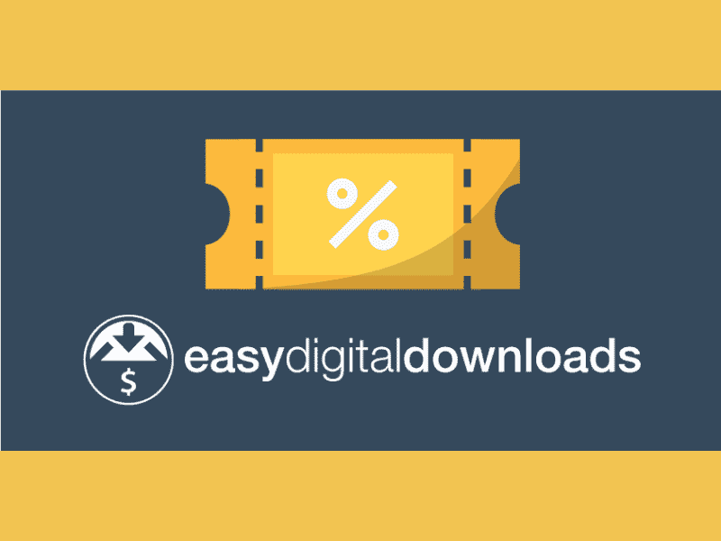 GamiPress – Easy Digital Downloads Discounts