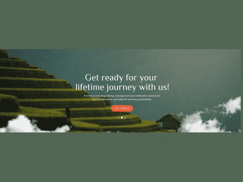 Theme Palace – Travel Life Pro