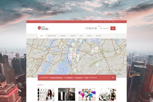 AIT – City Guide