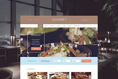 AIT – Gourmet