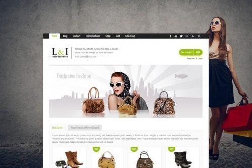 AIT – Lorem&Ipsum eCommerce