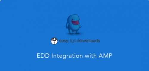 AMP – Easy Digital Downloads