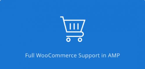 AMP – WooCommerce