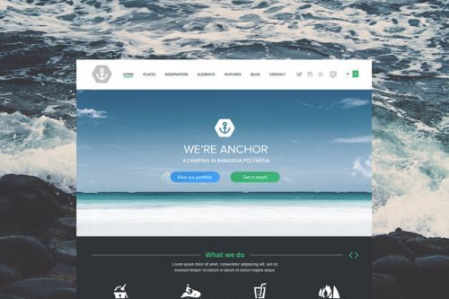 AIT – Anchor