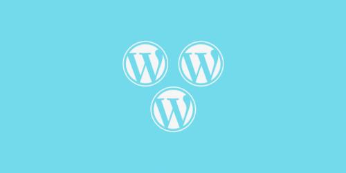 BNFW – Multisite Add-on