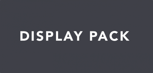 Conductor – Display Pack Add-On