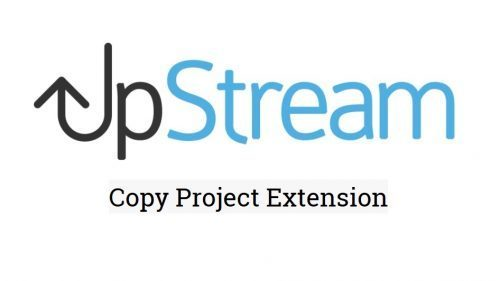 UpStream – Copy Project