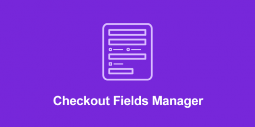Easy Digital Downloads – Checkout Fields Manager