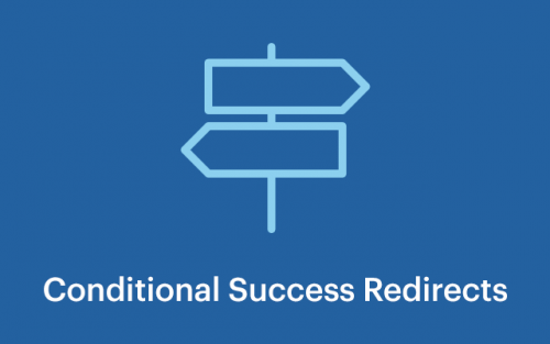 Easy Digital Downloads – Conditional Success Redirects