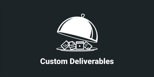 Easy Digital Downloads – Custom Deliverables