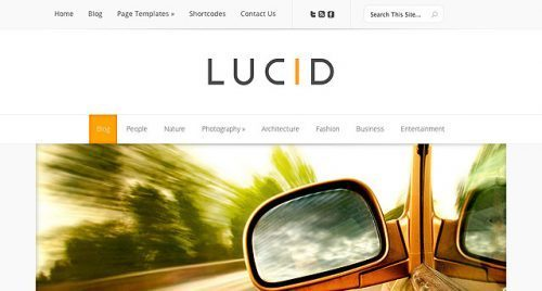 Elegant Themes – Lucid