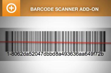 Event Espresso – Barcode Scanner