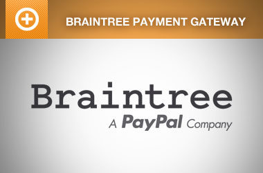 Event Espresso – Braintree Payment Gateway