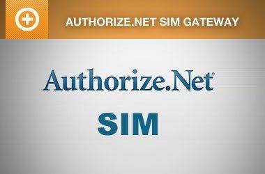 Event Espresso –  EE4 Authorize.Net SIM Payment Gateway