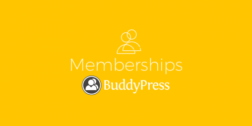 ExchangeWP – Membership BuddyPress Add-on
