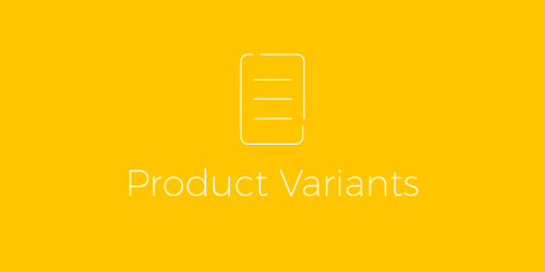 ExchangeWP – Product Variants