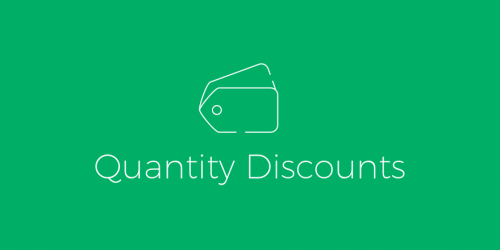 ExchangeWP – Quantity Discounts