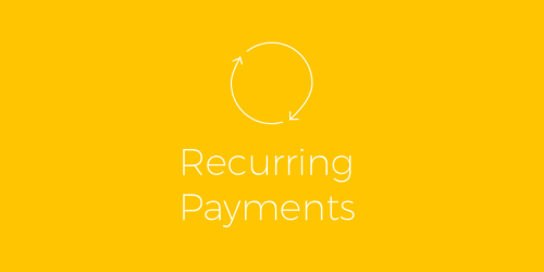 ExchangeWP – Recurring Payments Add-on