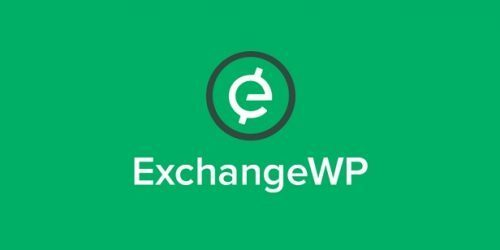 ExchangeWP – The Quickest Way to Start Selling