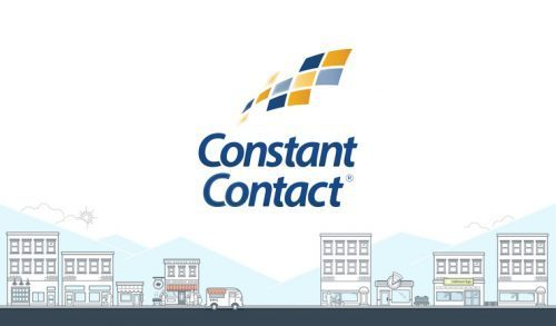 Give – Constant Contact