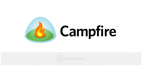Gravity Forms – Campfire Add-On