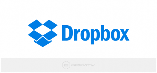 Gravity Forms – Dropbox Add-On