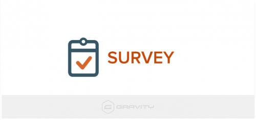 Gravity Forms – Survey Add-On