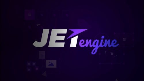 JetEngine –  Everything for Adding & Editing Dynamic Content with Elementor