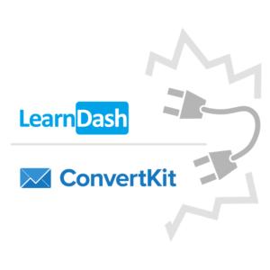 LearnDash – ConvertKit