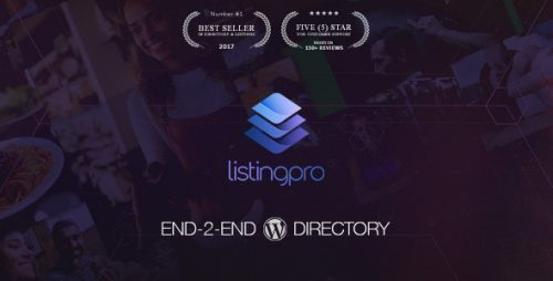 ListingPro – Directory WordPress Theme
