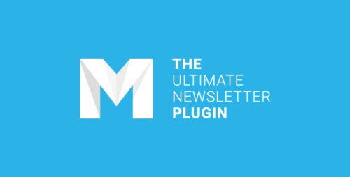 Mailster – Email Newsletter Plugin for WordPress