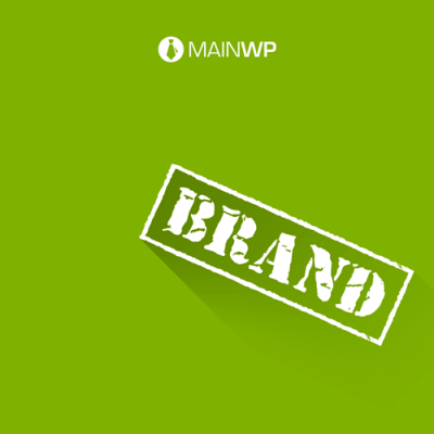 MainWP – Branding Extension
