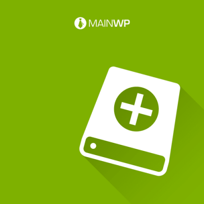 MainWP – Buddy Extension