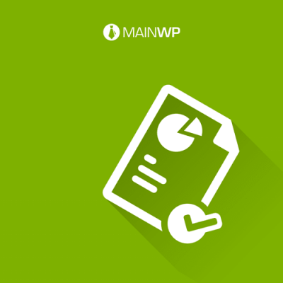 MainWP – Client Reports Extension