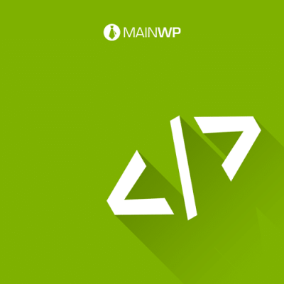 MainWP – Code Snippets Extension