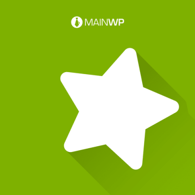 MainWP – Favorites Extension
