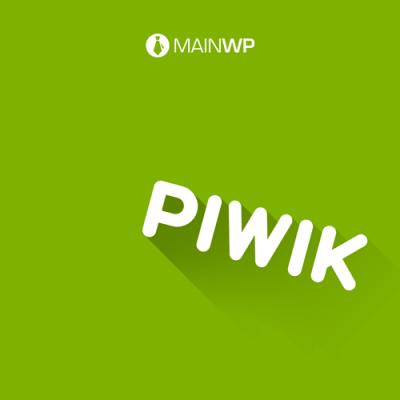 MainWP – Piwik Extension