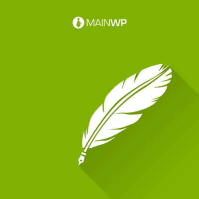 MainWP – Spinner Extension