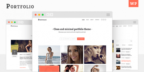 MyThemeShop – Portfolio