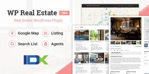 MyThemeShop – WP Real Estate Pro