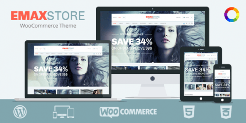 MyThemeShop – eMaxStore