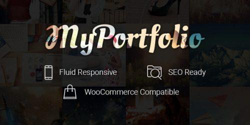 MyThemeShop – myPortfolio