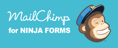 Ninja Forms – Mail Chimp