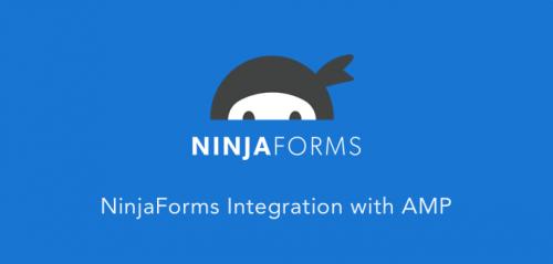 AMP – Ninja Forms