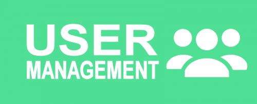 Ninja Forms – User Management