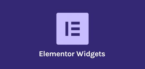 OceanWP – Elementor Widgets