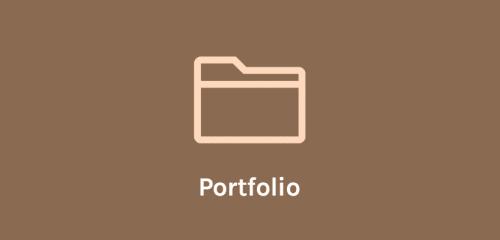 OceanWP – Portfolio