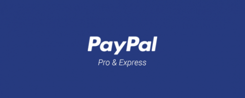 Paid Member Subscriptions – PayPal Pro and PayPal Express
