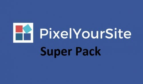 PixelYourSite Super Pack – Pro addons pack for PixelYourSite plugin